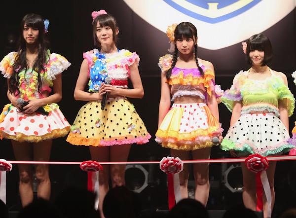 【ライブレポート】虹のコンキスタドール5周年イヤー突入記念イベントででんぱ組.incらとコラボライブ!