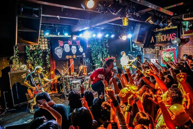 【ライブレポート】怒髪天の恒例企画『響都ノ宴』、年号を予想して来春開催決定!