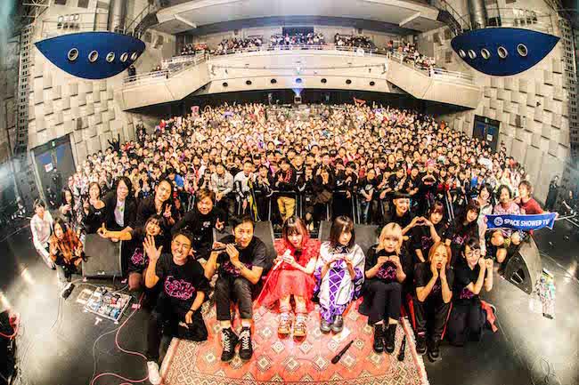 鶯谷フィルハーモニー、大森靖子、酸欠少女 さユり、BiSHがバレンタイン・デイに大阪で競演!