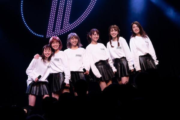 東京パフォーマンスドール、渋谷ライブシリーズ完結!CDデビュー5周年を記念して6月にシングル発売決定!