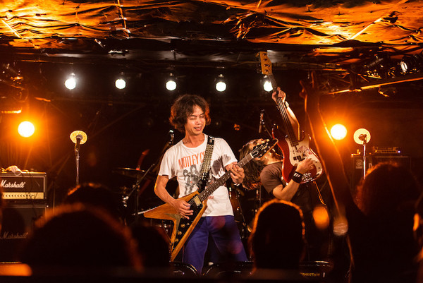 """ELECTRIC EEL SHOCK『SHELTER 30th Anniversary """"Look back on THE 1991-2021″』"""