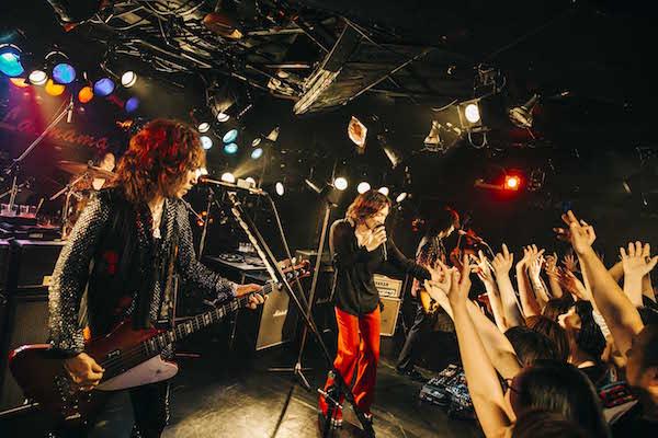 THE YELLOW MONKEY_20190806_La.mamaプライベートギグ2_Photo by 横山マサト.JPG