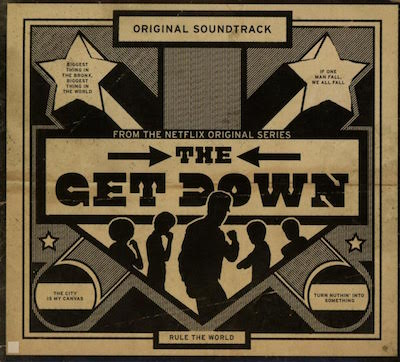 GET DOWN/DELUXE EDITION