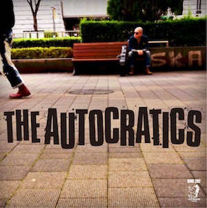THE AUTOCRATIC「THE AUTOCRATICS」