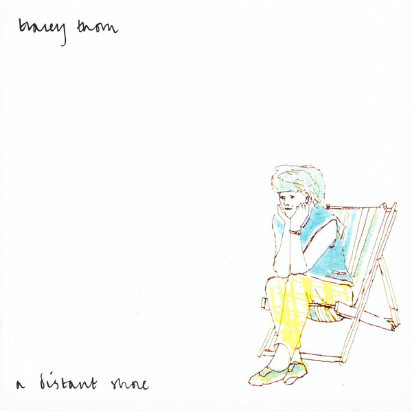 Tracey Thorn「遠い渚 a distant shore」