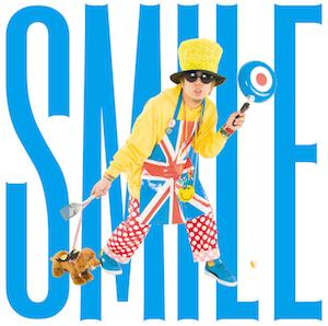 イギリス人「SMILE」