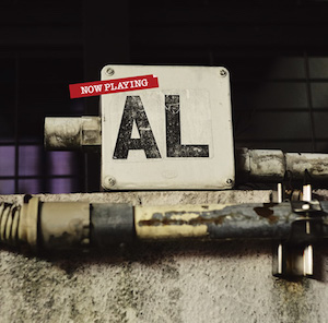 AL(アル) 「NOW PLAYING」