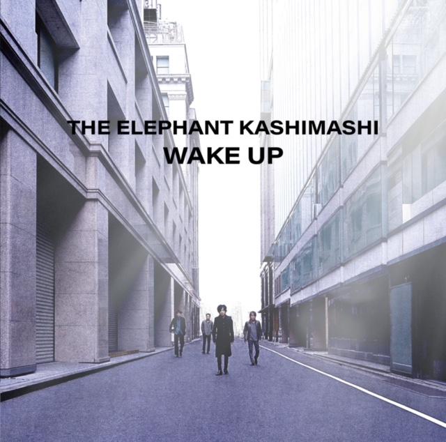 エレファントカシマシ 「Wake Up」